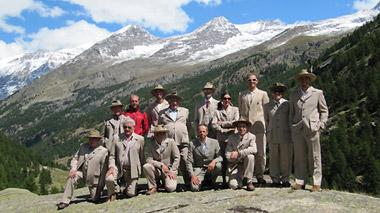 Le Guide Alpine del Gran Paradiso