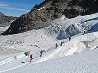 Gran Paradiso Mountain Guides